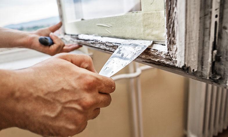Nu ska det bli enklare för småhusägare att renovera hållbart