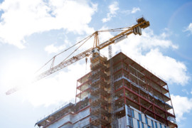Byggbolag i toppen när storbolag bedömer varandras hållbarhetsarbete