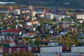 LKAB skjuter fram flytten av Kiruna