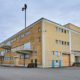 BSK Arkitekter utvecklar kulturellt centrum i Frihamnen