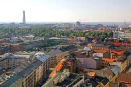 Ekonomiska modeller för hållbart bostadsbyggande diskuteras i Malmö