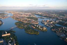 Lagförslaget som ska göra Sverige mer klimatanpassat