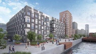 Malmö får WELL-certifierat kontorshus