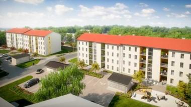NCC och Mimer bygger hyresrätter i Västerås