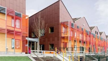 Ursviksskolan blev Årets byggnad i Sundbyberg
