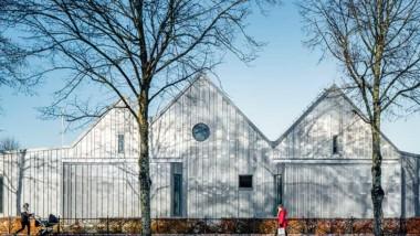 Alingsås tingsrätt i internationell arkitekttävling