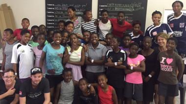 Veidekke uppmärksammas för arbete i Sydafrika
