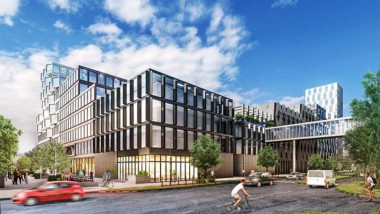 Två nya labb kan byggas i Brunnshög