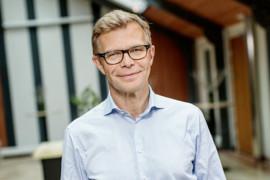 Ola Månsson blir vd på Installatörsföretagen