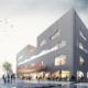 White inreder stadsdelshus i Göteborg