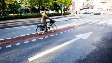 Nu lanseras den första certifieringen för hållbar stadsutveckling
