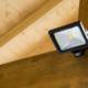 LED-strålkastare klarar inte säkerhetskrav