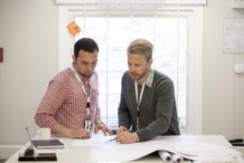 NCC fortsätter att utbilda utrikesfödda ingenjörer