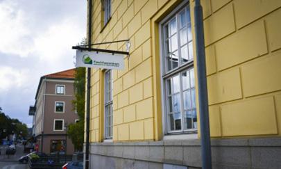 Passivhuscentrum i Västra Götaland avvecklas