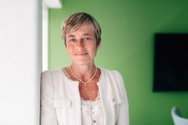 Profilen: Cecilia Ehrenborg Williams – Med känsla för rättvisa
