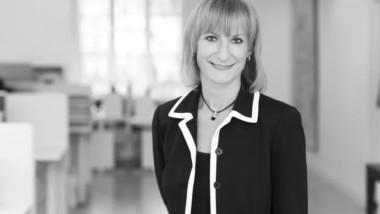 Kristina Alvendal blev Årets Samhällsbyggare