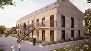 Ebab lanserar koncepthus med fokus på hållbarhet