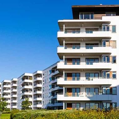 Kraven för NNE-byggnader – en het fråga för branschen
