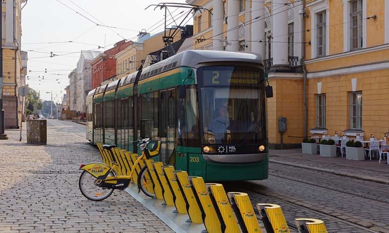 Åtta svenska kommuner deltar i internationell stadsutmaning