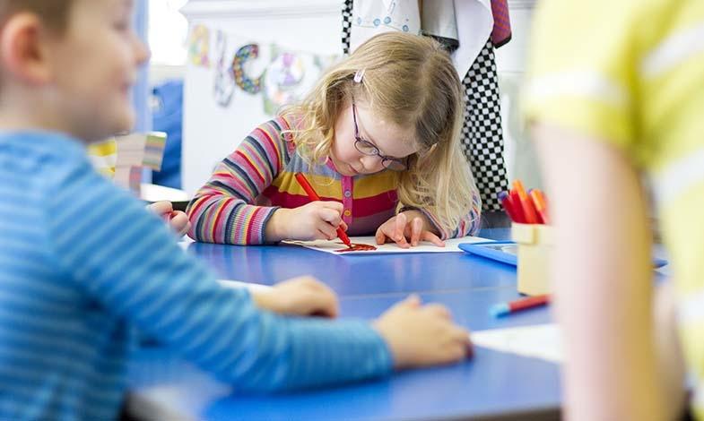 Förskolan som byggs med passivhusteknik