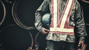 Åtta män fick lämna Skanskas bygge efter trakasserier