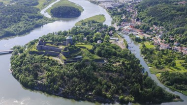 Ny delegation ska minska skredrisken i Göta älvdalen