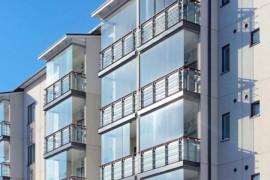 Fastighetsbranschens reaktioner på skärpta amorteringskrav