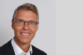 Ny chef för RISE Samhällsbyggnad