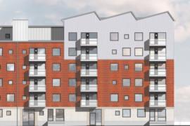 Skanska bygger hyresrätter i Malmö