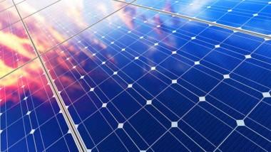 Solkraftsparken som ska ta tillvara på ljuset i norr