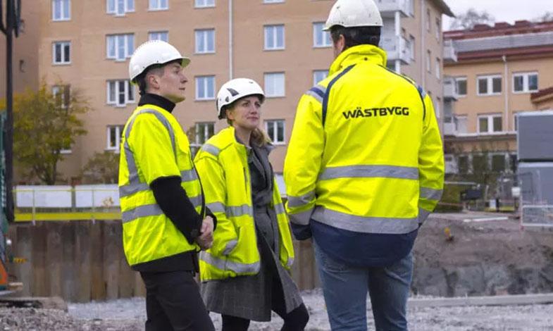Nobelpristagarens metod ska ge mer hållbara byggen