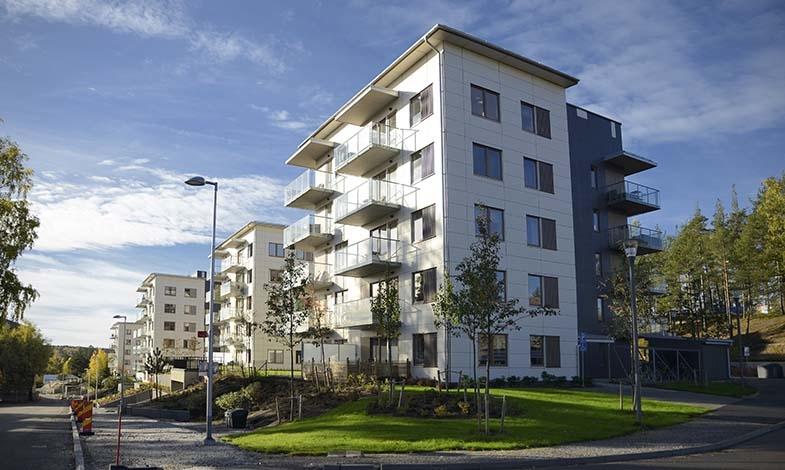 Oro bland unga påverkar rörligheten på bostadsmarknaden