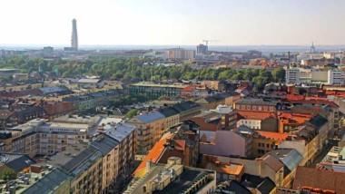 Nominera Sydsveriges smartaste fastighet