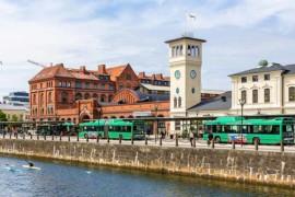 Förslag på ny parkeringspolicy i Malmö