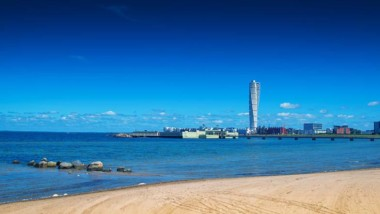 Forskare vill öronmärka havssand till strandskydd