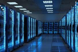 Skorstenar i serverhallar kan minska energianvändningen