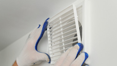 Ventilation överst på listan vid renoveringsbehov