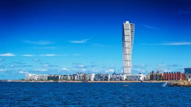 Återigen samlas fastighetsbranschen i Malmö