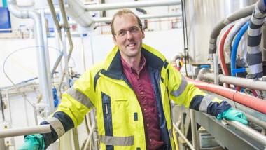 Hammarby Sjöstadsverk – världsunik forskning för vattenrening