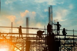 Nytt lagförslag för att minska fusk och kriminalitet i byggbranschen