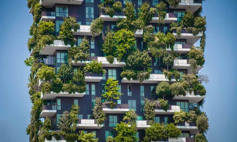 Nytt statligt bidrag för grönare städer
