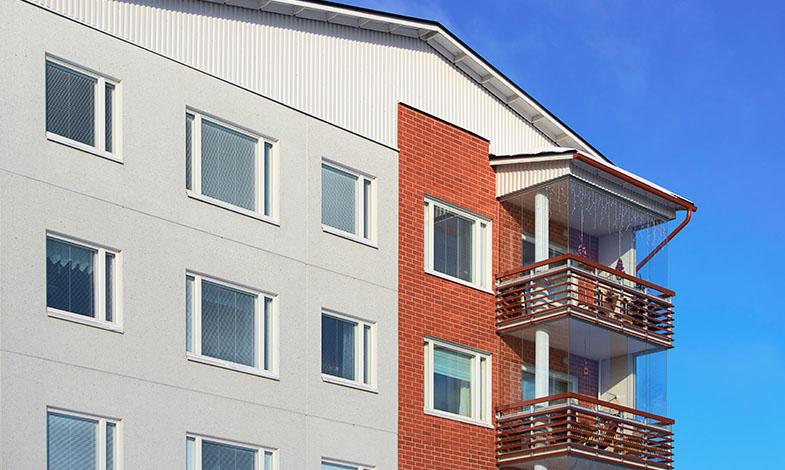 Många nybyggda hus drar mer energi än planerat