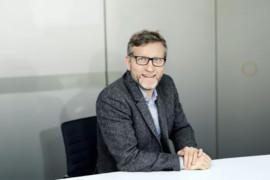 Ramboll rekryterar Patrik Derk för arbete med social hållbarhet