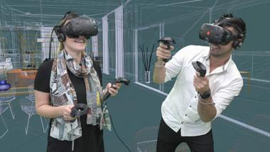 Efterlyses: lösningsorienterade VR-projekt med fokus på innovation och hållbarhet