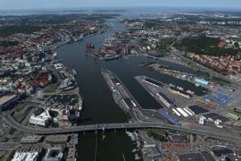 Göteborg vill bryta det sociala innanförskapet