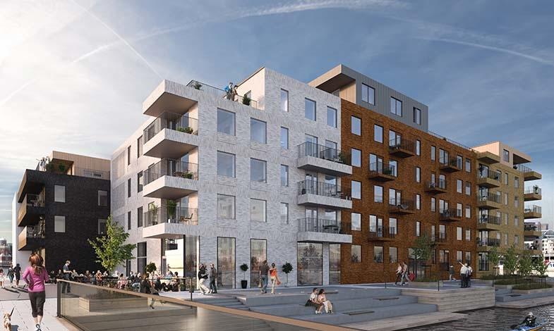 Byggstart för Helsingborgs nya stadsdel