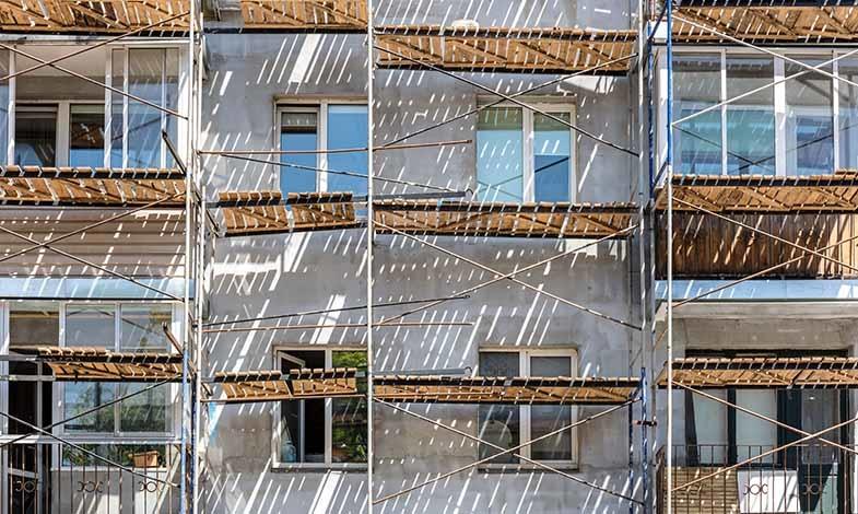 Kompetensbrist hindrar renoveringsarbete