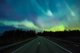 Se framtiden i nutiden – en utmaning i Lappland