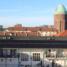 Solceller på Malmös tak