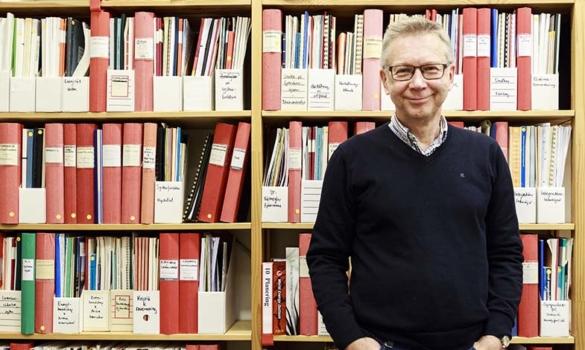 Sven Werner